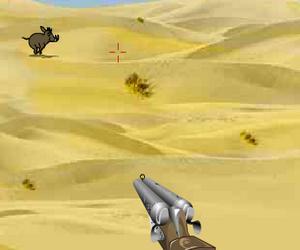 Un safari pour Le Lord