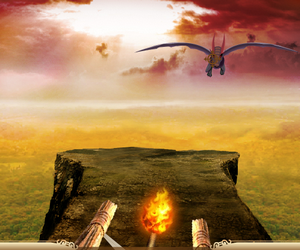 Protège ta cité des dragons